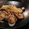 Kai Fettuccine Seafood