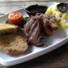 New Zealand Mixed Grill