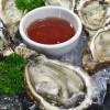 Fresh Oysters (6 / 12 pcs)