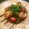 Roasted Seasonal Vegetables (V)