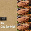Kai Club Sandwich