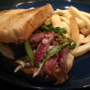 Kai Steak Sandwich