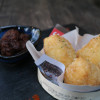 Cheese Croquettes,
